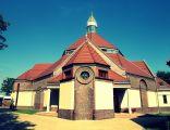 Tychy, Kościół pw. Miłosierdzia Bożego 8