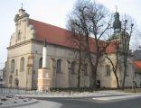 Kościół poklasztorny w Grodzisku Wlkp.