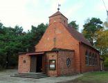 Kościół Najświętszego Imienia Maryi
