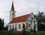 Kościół Najświętszego Serca Jezusa