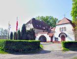Chwalimierz church