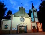Kościół Najświętszego Serca Pana Jezusa
