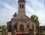 Kościół Wola Krzysztoporska