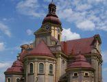 Kościół NSPJ w Rybniku Boguszowicach p