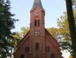 Gąbino - Church 01