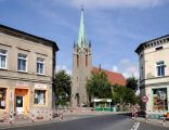 Bojanowo, Kościół Najświętszego Serca Pana Jezusa - fotopolska.eu (235346)
