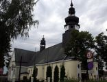 Kościół Najświętszego Serca Niedobczyce