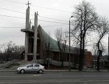 Kościół Najświętszego Serca Pana Jezusa w Świętochłowicach