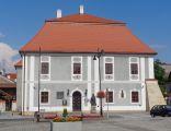Bochnia - Muzeum im. prof. Stanisława Fischera, dawny klasztor dominikanów AL01