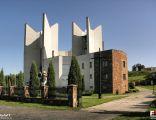 Starachowice, Kościół NMP Królowej Polski - fotopolska.eu (327996)