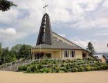 Kościół Najświętszej Maryi Panny Królowej Świata