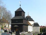 Drzeczkowo Church