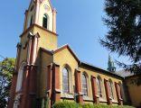 Kościół Najświętszej Maryi Panny Wspomożenia Wiernych