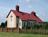 Chocianowiec, Kościół Narodzenia NMP - fotopolska.eu (332896)