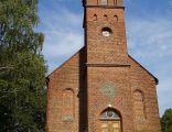 Kościół NNMP w Głowaczewie
