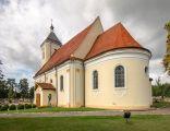 SM Goszcz kościół Matki Boskiej (3) ID 596464