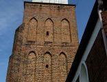 Kościół Narodzenia Najświętszej Maryi Panny i św. Jana Ewangelisty