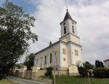 POL Bielsko-Biała Lipnik Kościół Narodzenia NMP 1