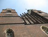 Głubczyce kościół