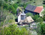 Grzmiąca - kościół - maj 2009