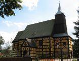 Kościół pw. Narodzenia NMP w Lubinie