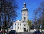 Narol, Kościół Najświętszej Marii Panny - fotopolska.eu (267624)