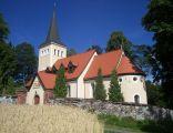 Rędziny, kościół pw. Narodzenia NMP