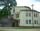Kościół Narodzenia Najświętszej Maryi Panny w Sanoku