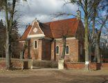 Sobótka-wczesnogotycki-kościół-narodzenia NMP z końca XIII w. 1