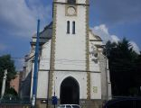 Mysłowice-kościół pod wezwaniem Narodzenia Najświętszej Marii Panny.2