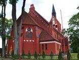 Kościół NMP w Koczale