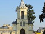 Podlaskie - Wysokie Mazowieckie - Wysokie Mazowieckie - Pl. Odrodzenia 1 - Kościół Narodzenia NMP 20110827 03