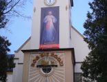 Bełchatów, kościół pw. Narodzenia Najświętszej Maryi Panny (Aw58)DSC01252