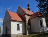 Kościół cmentarny p.w. Narodzenia NMP, 1340 (fundacja Kazimierza Wielkiego)
