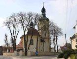 Kościół Narodzenia Najświętszej Maryi Panny w Dębiu