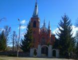 Kościół Narodzenia NMP w Popowie Kościelnym