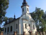 Kościół parafialny p.w. św. Jana Chrzciciela wraz z cmentarzem przykościelnym (3)