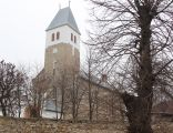 Church of the Visitation in Bialy Kosciol 2014 P01