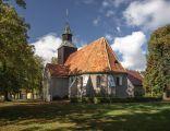 SM Wabienice kościół Wniebowzięcia NMP (7) ID 596308