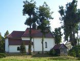 Tarnawa kościół BW44
