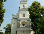 Kościół w Bełżycach