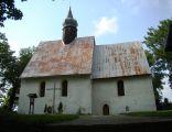 Jastrowiec kościół