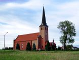 Krojanty-kościół parafialny