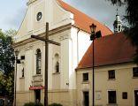 Kościół Niepokalanego Poczęcia Najświętszej Maryi Panny w Brodnicy