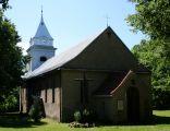 Kościół Niepokalanego Poczęcia Najświętszej Maryi Panny w Gozdowicach