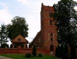 Wielki Garc. Kościół Niepokalanego Poczęcia NMP. 1. Katiana89
