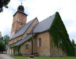 PL, Łomnica Kościół DSC 0044