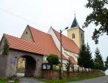 Kościół Niepokalanego Poczęcia NMP w Bieniowie