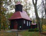 Kozielec church