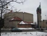 Kościół Niepokalanego Serca Najświętszej Maryi Panny w Zabrzu 01